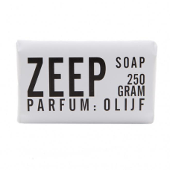 Zeep - Blok XL - Olijf