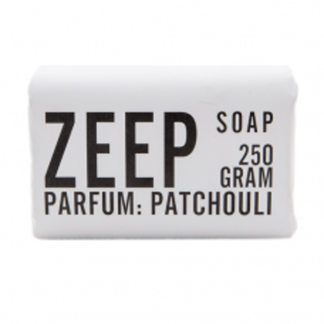 Zeep - Blok XL - Patchouli