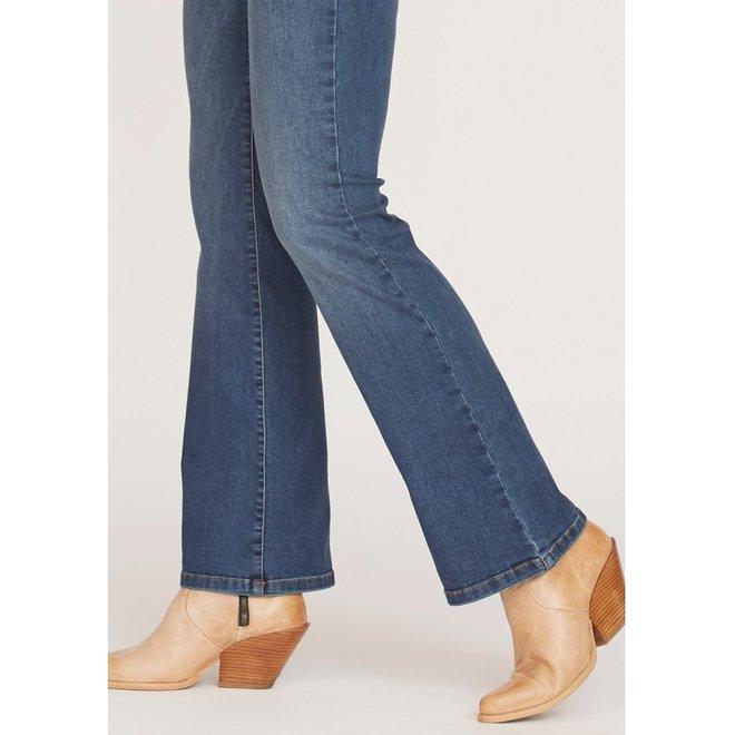 Broek Lido Flare Jeans
