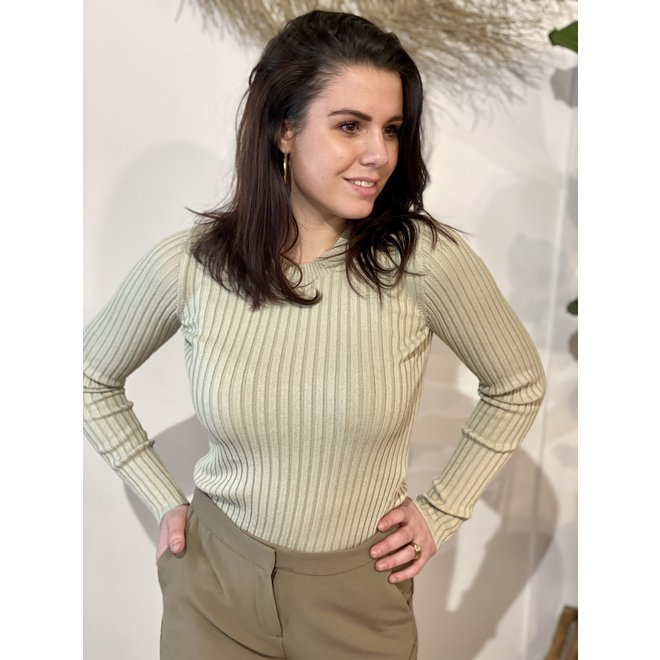 Top Dena knitted