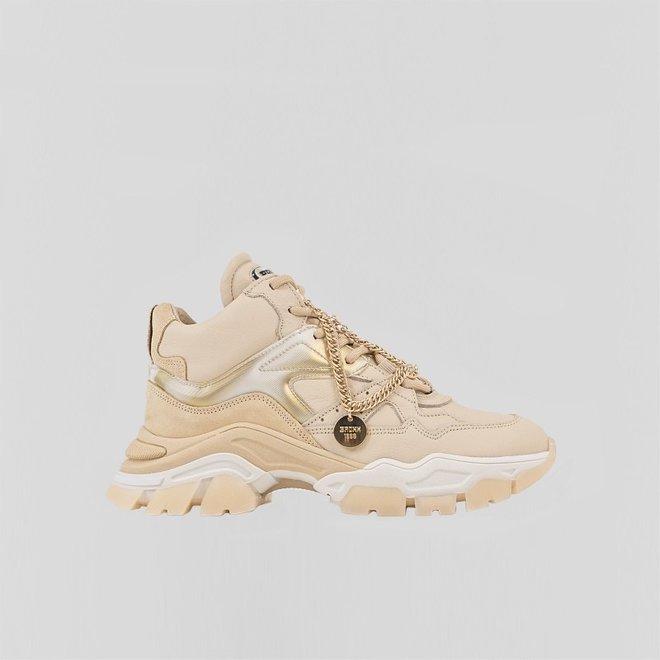 Sneaker Take-over high top