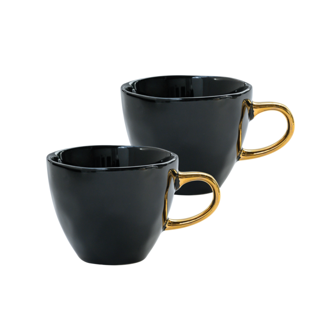 Urban Nature Culture good morning cup mini, 2 in giftpack