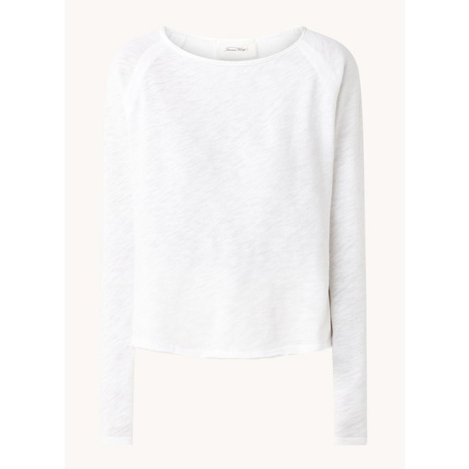 T-shirt Sonoma lange mouwen
