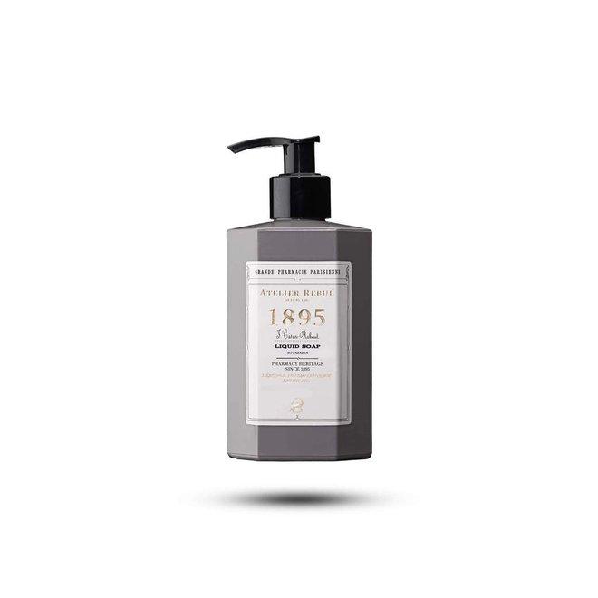 1895 - Liquid soap