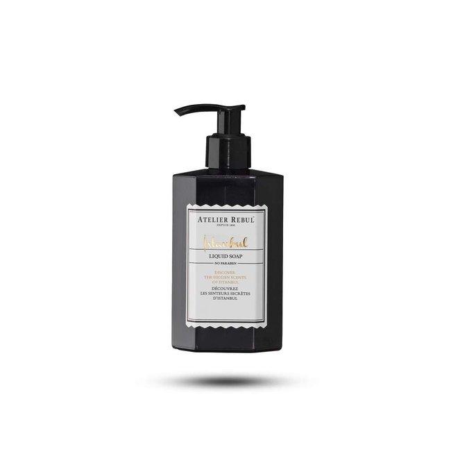 Istanbul - Liquid soap
