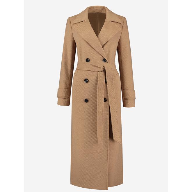 Jas Addison long coat