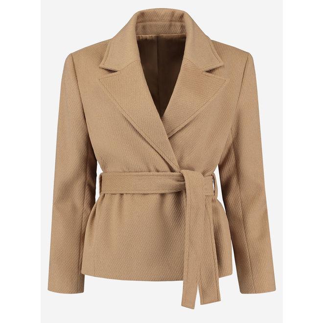 Jas Addison short coat