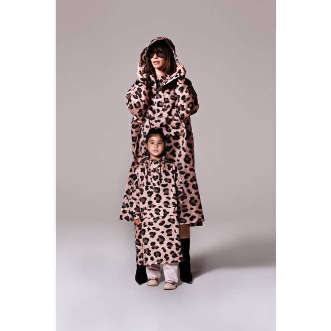 Regenponcho -Pink Panther Kids (120-160cm)