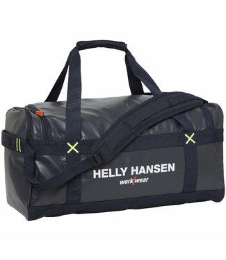 Helly Hansen Helly Hansen Duffel Bag 50L Donkerblauw