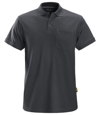 Snickers Workwear Snickers 2708 Polo Staalgrijs