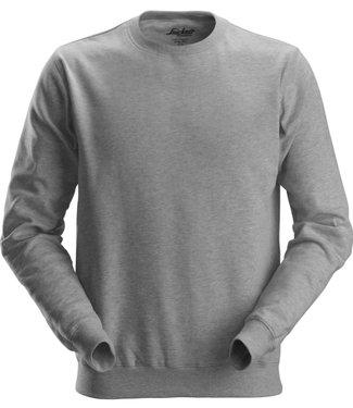 Snickers Workwear Snickers 2810 Sweater Grijs