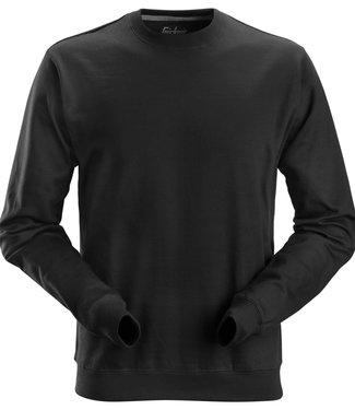 Snickers Workwear Snickers 2810 Sweater Zwart
