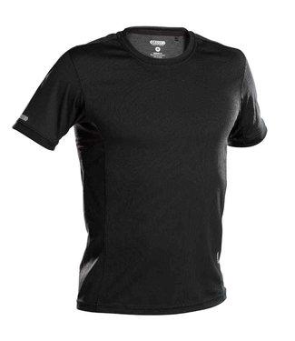 DASSY DASSY Nexus D-Flex T-Shirt Zwart