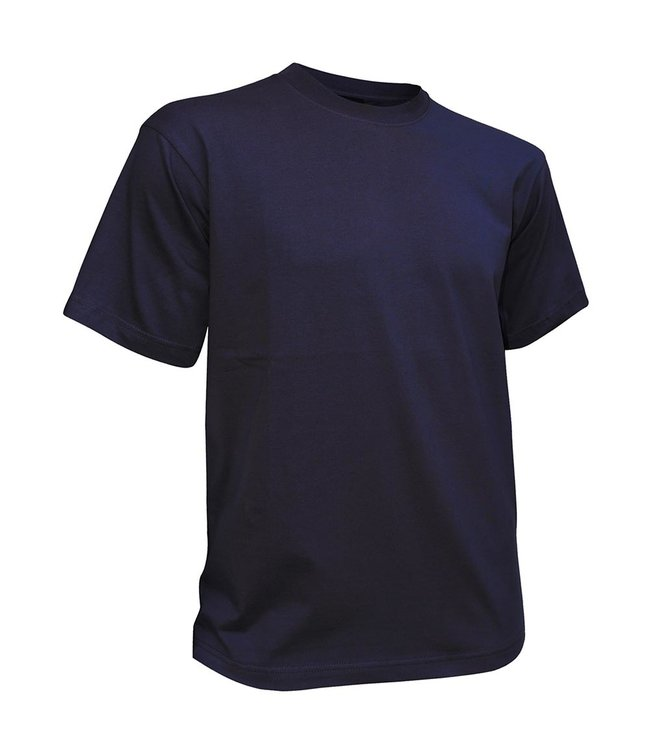 DASSY DASSY Oscar T-shirt Donkerblauw
