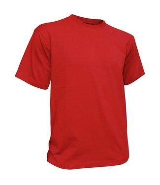 DASSY DASSY Oscar T-shirt Rood