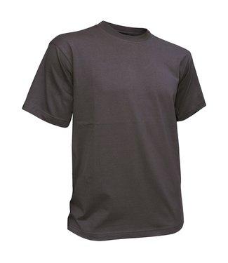 DASSY DASSY Oscar T-shirt Grijs