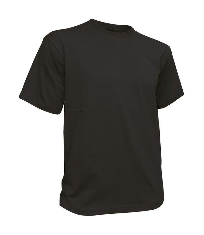 DASSY DASSY Oscar T-shirt Zwart