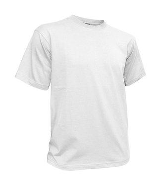 DASSY DASSY Oscar Schilders T-shirt Wit