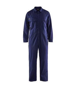 Blaklader Blaklader 6270 Overall Marineblauw