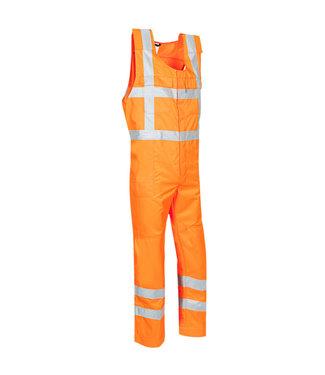 Sioen SIOEN Herven RWS Overall Oranje
