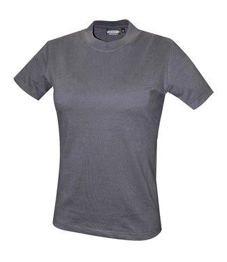 DASSY DASSY Oscar Dames T-shirt Grijs