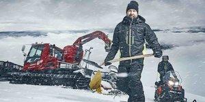 Welke werkkleding in de winter?