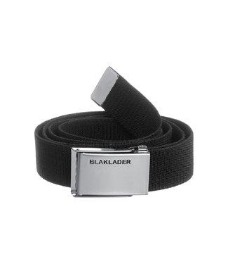 Blaklader Blaklader 4004 Riem Stretch Zwart