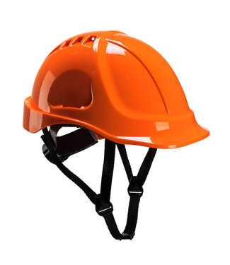 Veiligheidshelm Endurance Fluo Oranje