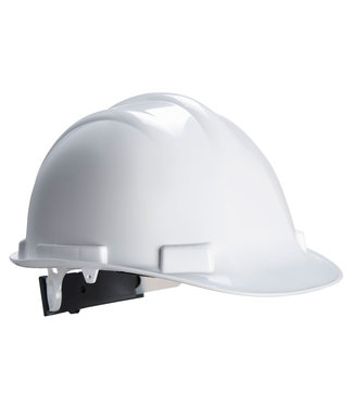 Portwest Veiligheidshelm Expertbase Wit