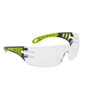 Veiligheidsbril Tech Helder