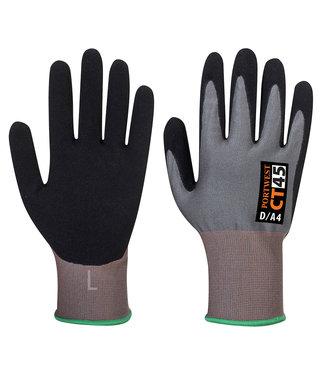 Snijbestendige Comfort Handschoenen Grijs