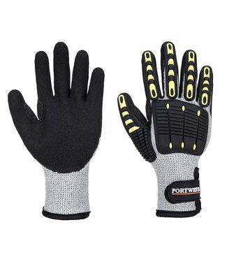 Anti Impact Snijbestendige Gevoerde Handschoenen