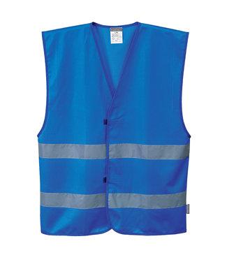 Portwest Veiligheidshesje Blauw
