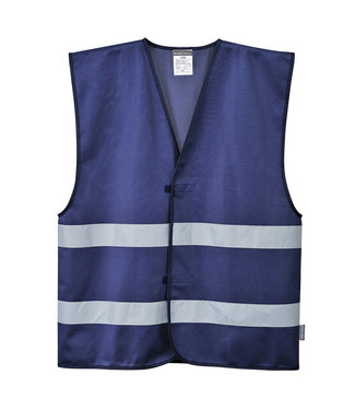 Portwest Veiligheidshesje Donkerblauw