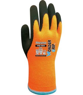Wonder Grip Wonder Grip Thermo Handschoenen Oranje