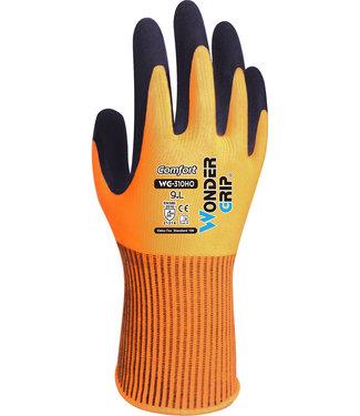 Wonder Grip Wonder Grip Comfort Handschoenen Oranje