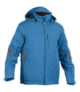 DASSY DASSY Nordix Winter Werkjas Lichtblauw