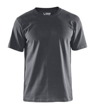 Blaklader Blaklader 3300 T-shirt Donkergrijs