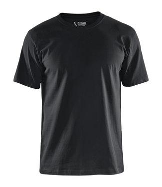 Blaklader Blaklader 3300 T-shirt Zwart