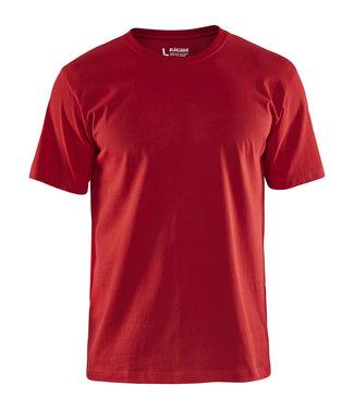 Blaklader Blaklader 3300 T-shirt Rood