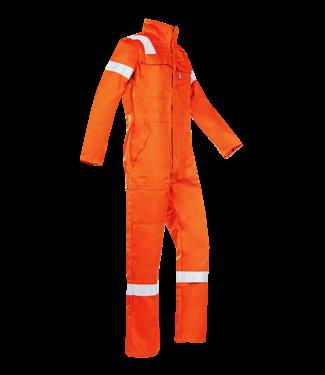 SIOEN SIOEN Carlow Brandvertragende Overall Oranje