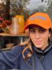 Los Enamorados Fuck Trump Orange Cap