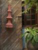 Elpelut for Los Enamorados Fisherman's Lamp - Mandel