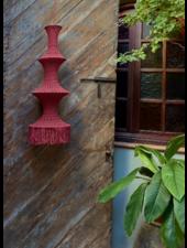 Elpelut for Los Enamorados Fisherman's Lamp - Rost