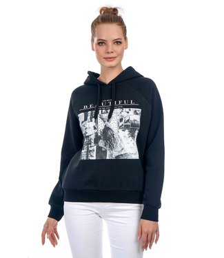 HOODIE PICTURE BEAUTIFUL