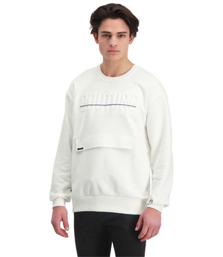 "Sweater COUTURE ""Limited Edition"" Off-White"