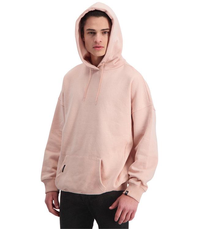"Hoodie- Unisex-  GINGI ""Limited Edition""  Soft Pink"