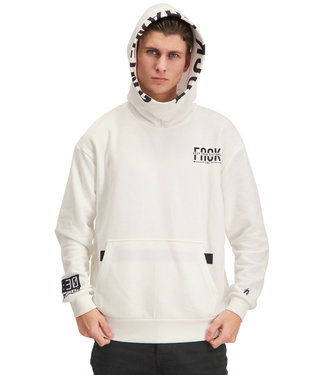 """Hoodie DISTANCE """"Limited Edition"""" Off-White"""