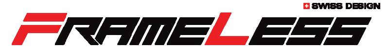 FRAMELESS Online Store
