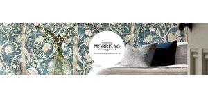 William Morris behang